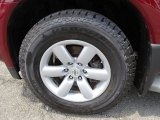 Nissan Armada 2012 Wheels and Tires