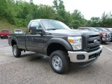 2015 Magnetic Ford F250 Super Duty XL Regular Cab 4x4 #104584505