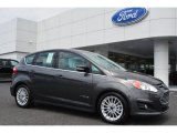 Ford C-Max 2015 Data, Info and Specs