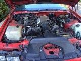1989 Chevrolet Camaro Engines