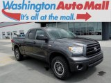 2013 Magnetic Gray Metallic Toyota Tundra TRD Rock Warrior Double Cab 4x4 #104603297