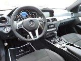 2014 Mercedes-Benz C Interiors