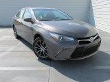 2015 Predawn Gray Mica Toyota Camry XSE #104603437