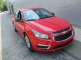 2015 Chevrolet Cruze L Data, Info and Specs
