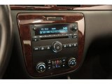 2006 Chevrolet Impala LT Controls