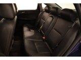 2006 Chevrolet Impala LT Rear Seat
