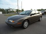 2000 Saturn S Series SL2 Sedan