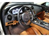 2012 Jaguar XJ Interiors