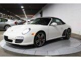 2012 Porsche 911 Carrera GTS Cabriolet Data, Info and Specs