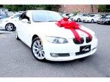 2009 Alpine White BMW 3 Series 335xi Coupe #104750522