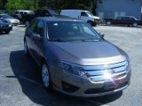 2011 Sterling Grey Metallic Ford Fusion SEL #104775133