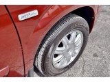 Chrysler Town & Country Badges and Logos