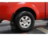 Nissan Frontier 2005 Wheels and Tires