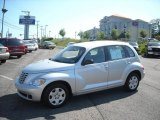 2007 Bright Silver Metallic Chrysler PT Cruiser  #10469044