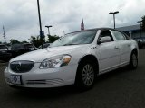 2006 White Opal Buick Lucerne CX #104774939