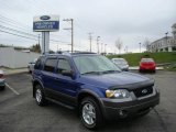 2006 Sonic Blue Metallic Ford Escape XLT V6 4WD #10469060