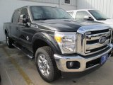 2015 Tuxedo Black Ford F250 Super Duty Lariat Crew Cab 4x4 #104798662