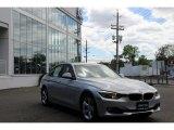 2013 Glacier Silver Metallic BMW 3 Series 328i xDrive Sedan #104798656