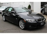 2012 Black Sapphire Metallic BMW 3 Series 335i xDrive Coupe #104798655