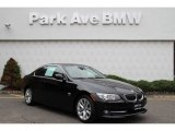 2013 Black Sapphire Metallic BMW 3 Series 328i xDrive Coupe #104798654