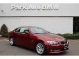 2012 Vermilion Red Metallic BMW 3 Series 328i xDrive Coupe #104798653