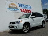 2006 Suzuki Grand Vitara Luxury 4x4