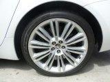 Jaguar XJ 2013 Wheels and Tires