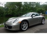 2012 Porsche New 911 Carrera Coupe