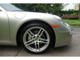 Porsche New 911 Wheels and Tires