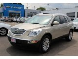 2011 Gold Mist Metallic Buick Enclave CXL AWD #104839023