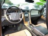 2012 Lincoln Navigator Interiors