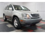 Lexus RX 2002 Data, Info and Specs