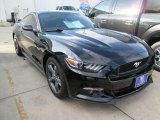 2015 Black Ford Mustang GT Coupe #104865110