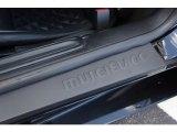 Lamborghini Murcielago Badges and Logos