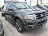 2015 Magnetic Metallic Ford Expedition EL XLT #104865104