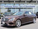 2016 Mercedes-Benz E 400 4Matic Sedan