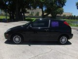 2003 Ford Focus ZX3 Coupe Exterior