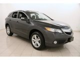 2013 Graphite Luster Metallic Acura RDX Technology AWD #104900935