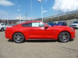 2015 Race Red Ford Mustang GT Coupe #104900635