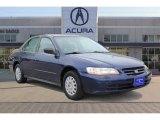 2002 Honda Accord VP Sedan