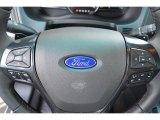 2016 Ford Explorer Sport 4WD Steering Wheel