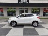 2013 White Pearl Tricoat Buick Encore Premium #104900879