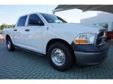 2011 Dodge Ram 1500 ST Crew Cab Data, Info and Specs