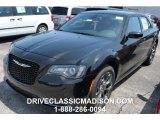 2015 Gloss Black Chrysler 300 S AWD #104961243