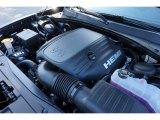 2015 Chrysler 300 C 5.7 Liter HEMI OHV 16-Valve VVT MDS V8 Engine