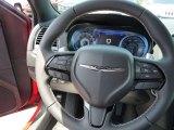2015 Chrysler 300 S AWD Steering Wheel