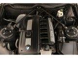 2008 BMW Z4 Engines