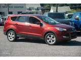 2015 Sunset Metallic Ford Escape SE 4WD #104961125