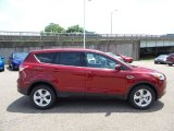 2015 Ruby Red Metallic Ford Escape SE 4WD #104979279