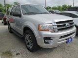 2015 Ingot Silver Metallic Ford Expedition XLT #105017136